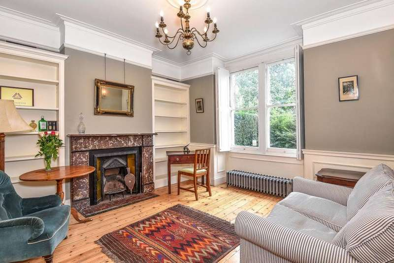 4 Bedrooms Terraced House for sale in Cormont Road, Camberwell