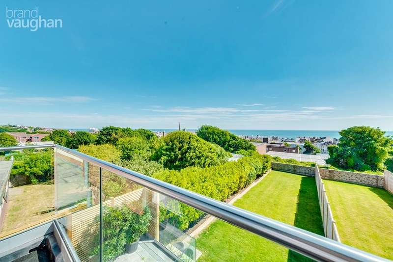 4 Bedrooms Terraced House for sale in Bristol Gate, Brighton, BN2