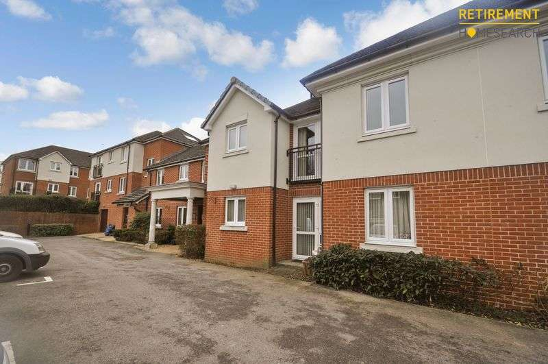2 Bedrooms Property for sale in Sheppard Court, Reading, RG31 5JF