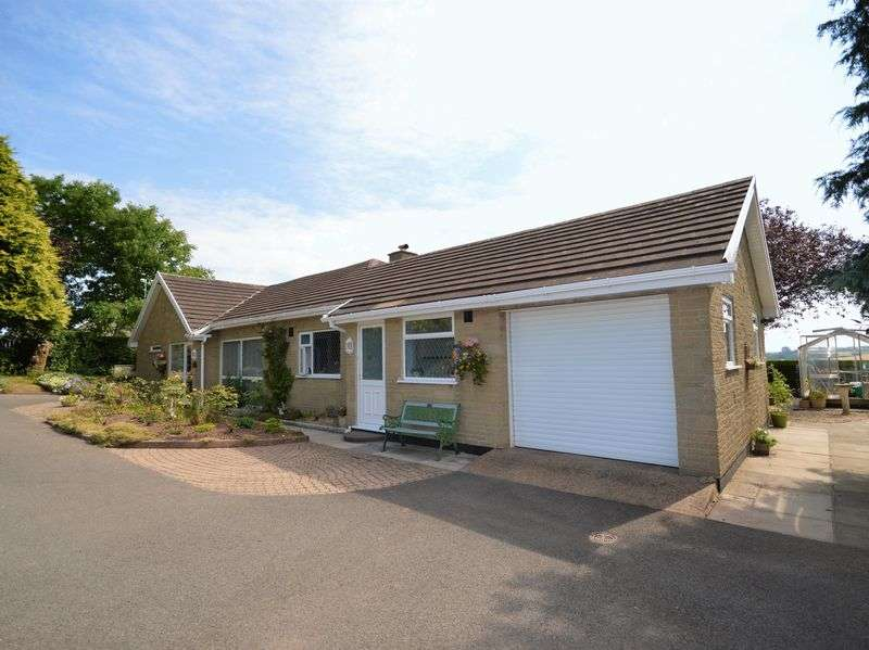 4 Bedrooms Property for sale in Church Lane Llanddewi Rhydderch, Abergavenny