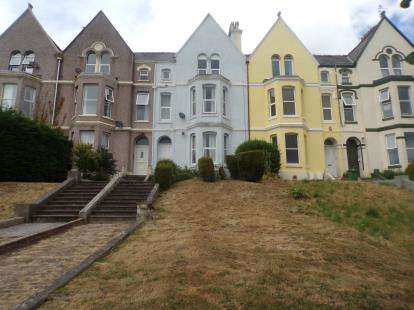 House for sale in Mutley, Plymouth, Devon