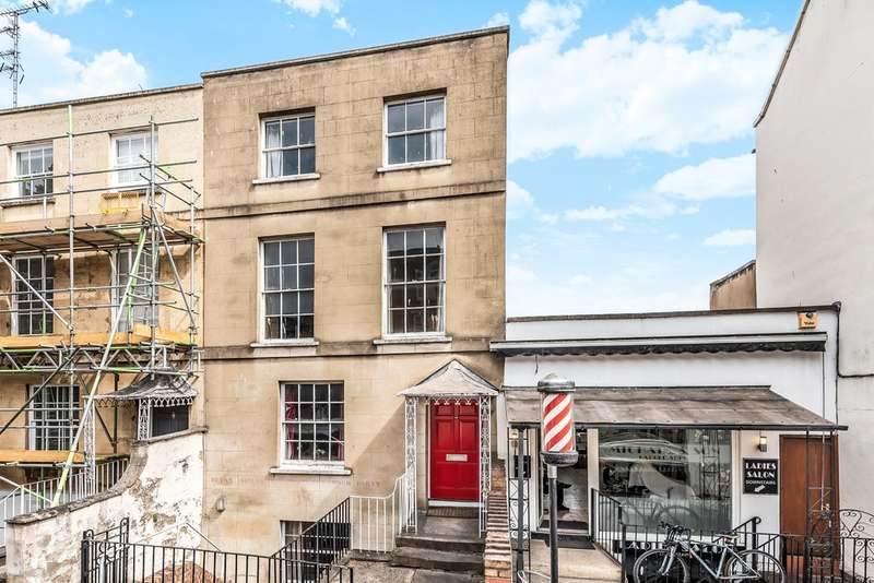 4 Bedrooms Terraced House for sale in Town Centre, Cheltenham