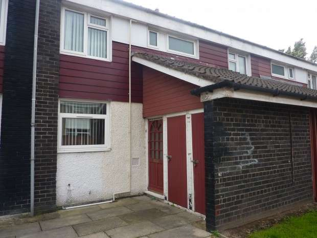 4 Bedrooms Terraced House for sale in Marled Hey, Liverpool, L28