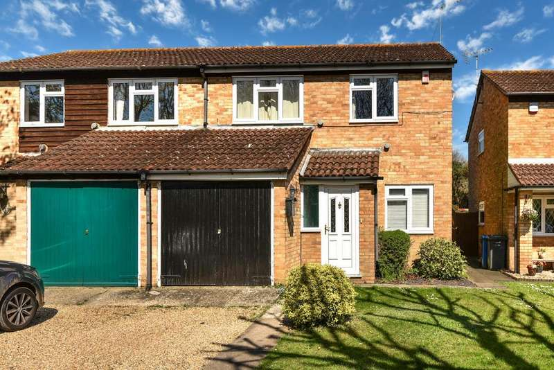 3 Bedrooms House for sale in Priors Way, Maidenhead, SL6