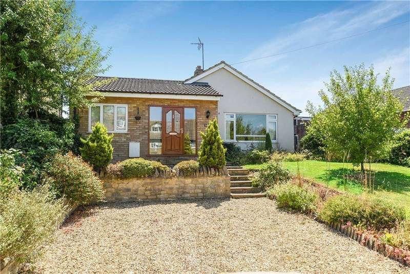 3 Bedrooms Detached Bungalow for sale in Grange Road, Felmersham, Bedford, Bedfordshire
