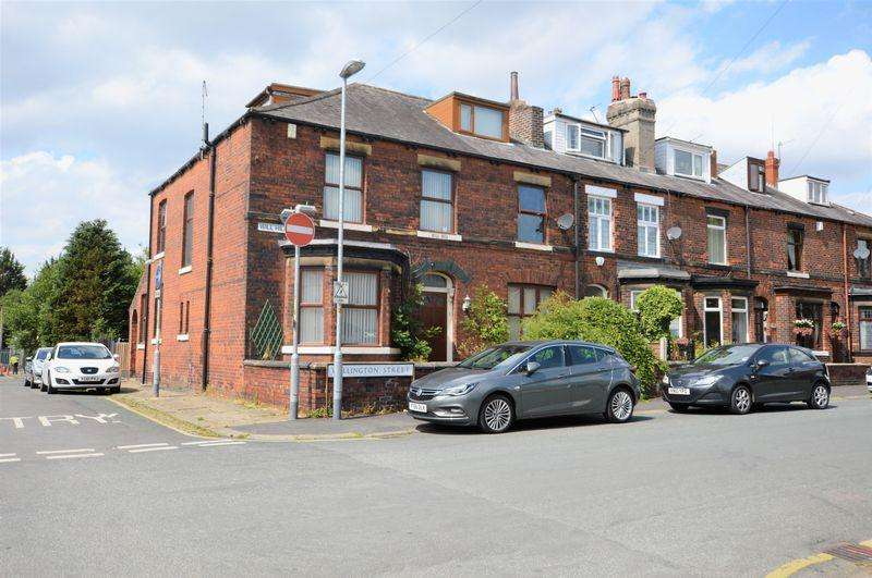 6 Bedrooms Terraced House for sale in Wellington Street, Littleborough