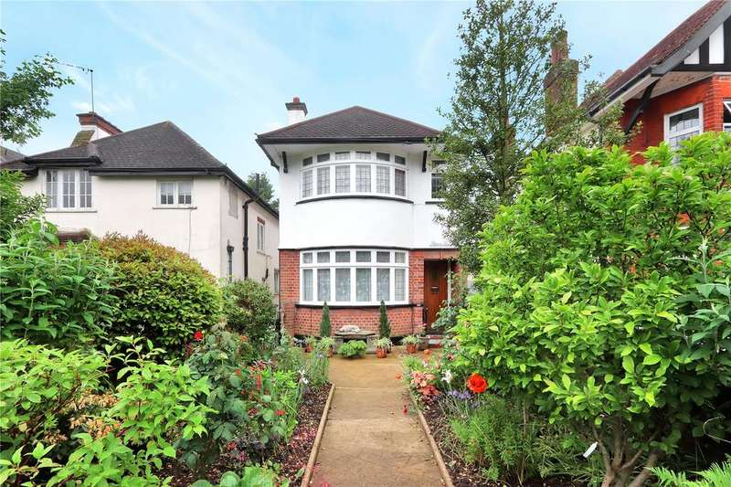 3 Bedrooms House for sale in Gammons Lane, North Watford, Herts, WD24
