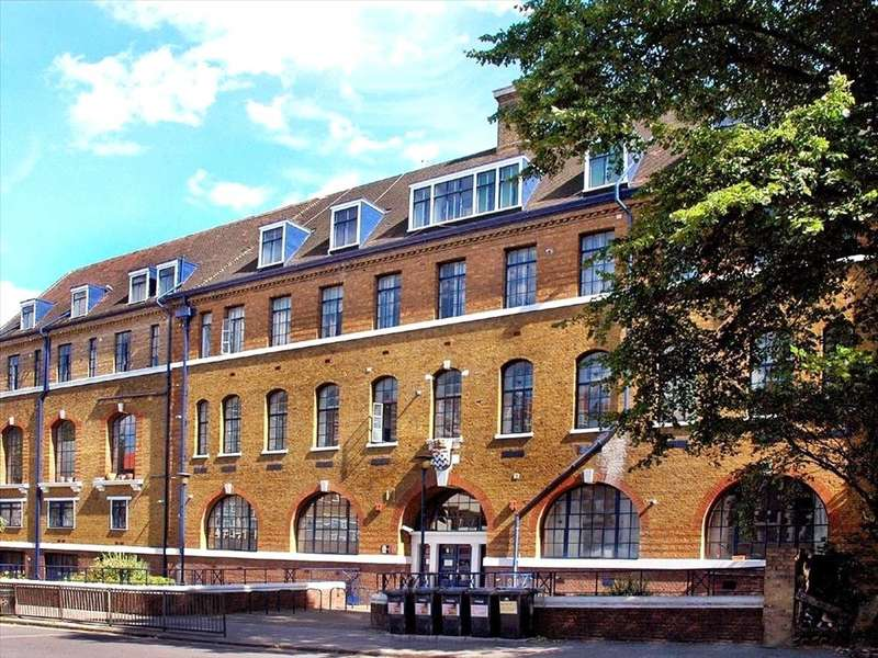 2 Bedrooms Flat for sale in Academy Apartments, 236 Dalston Lane, London, E8