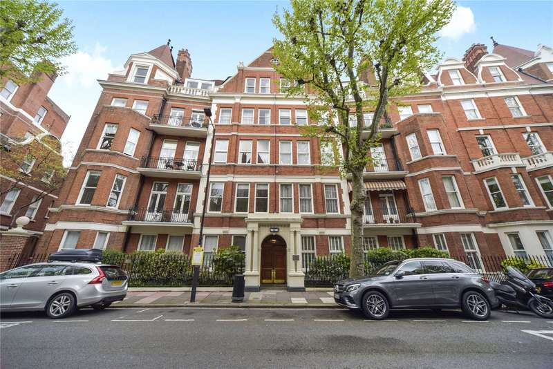 5 Bedrooms Flat for sale in Fitzgeorge Avenue, London, W14
