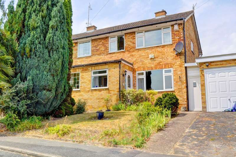 3 Bedrooms Semi Detached House for sale in Princes Street, Piddington