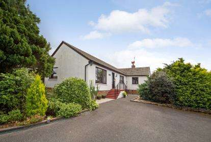 3 Bedrooms Detached House for sale in Dailly Road, Crosshill
