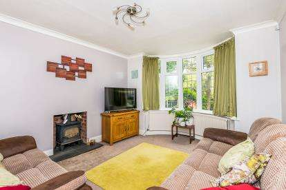 6 Bedrooms Detached House for sale in Old Penkridge Road, Cannock, Staffordshire