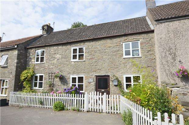 2 Bedrooms Cottage House for sale in Main Road, Temple Cloud, BS39 5DF