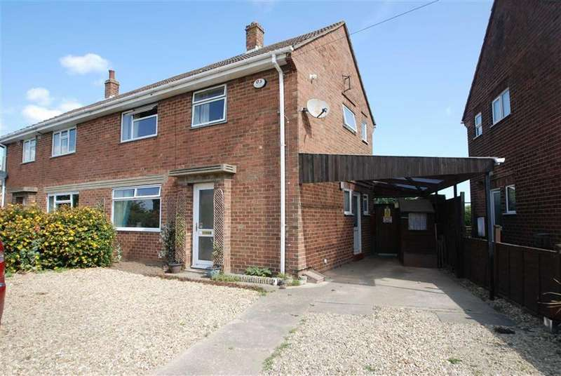 3 Bedrooms Semi Detached House for sale in Park Lane, Freiston, Boston