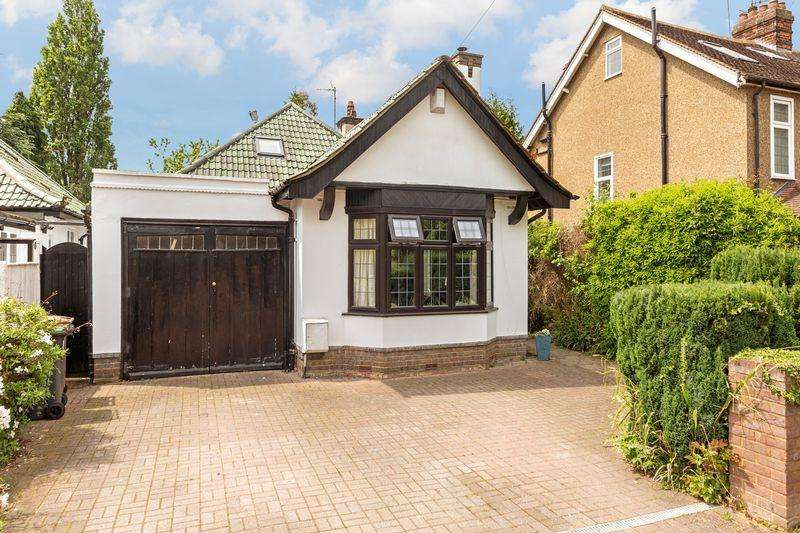 4 Bedrooms Detached House for sale in Ludlow Avenue