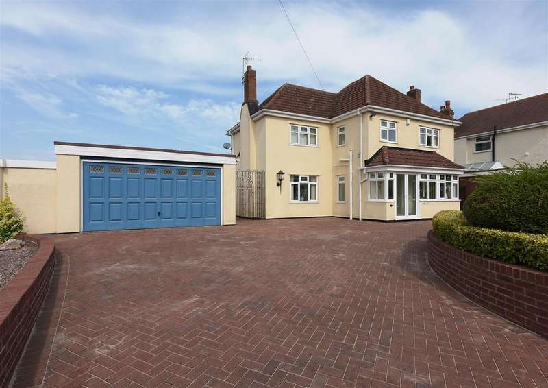 3 Bedrooms Detached House for sale in Brandall road, Oldbury