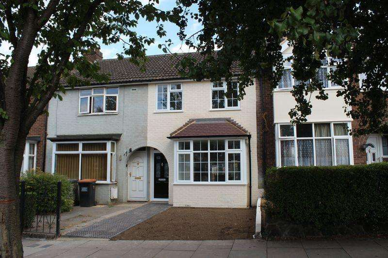 3 Bedrooms Terraced House for sale in Westfield Road, West Dunstable