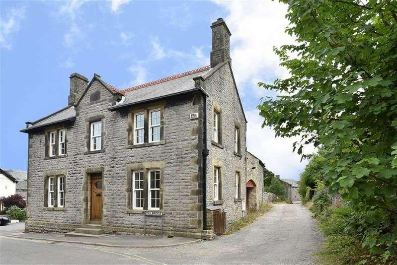 2 Bedrooms Semi Detached House for sale in Ashton House, Mill Bridge, Castleton, Hope Valley, Derbyshire, S33