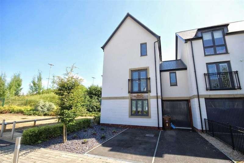 5 Bedrooms Link Detached House for sale in Prince Regent Avenue, Pittville, Cheltenham, GL50