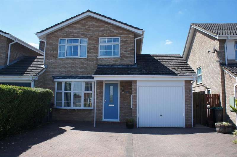 3 Bedrooms House for sale in Partridge Piece, Cranfield, Bedford