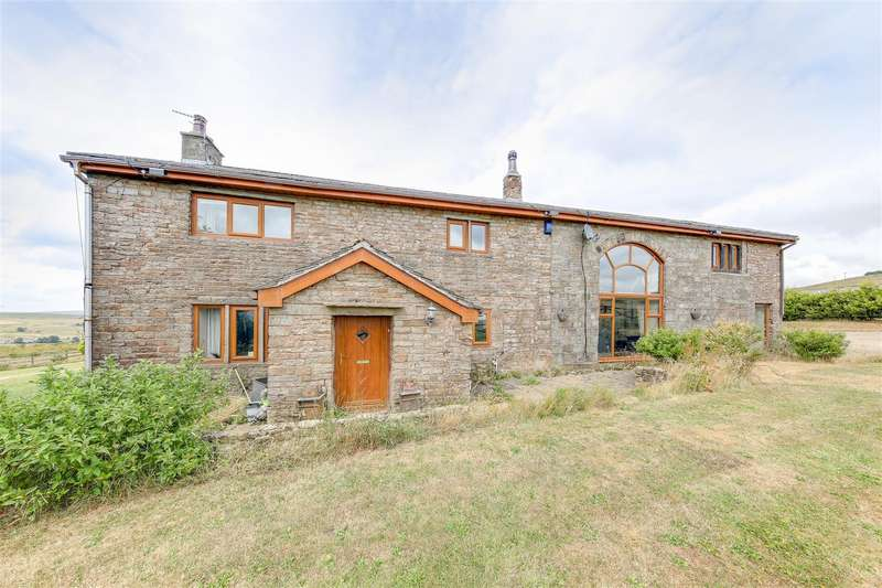 4 Bedrooms Barn Conversion Character Property for sale in Coal Pit Lane, Waterfoot, Rossendale