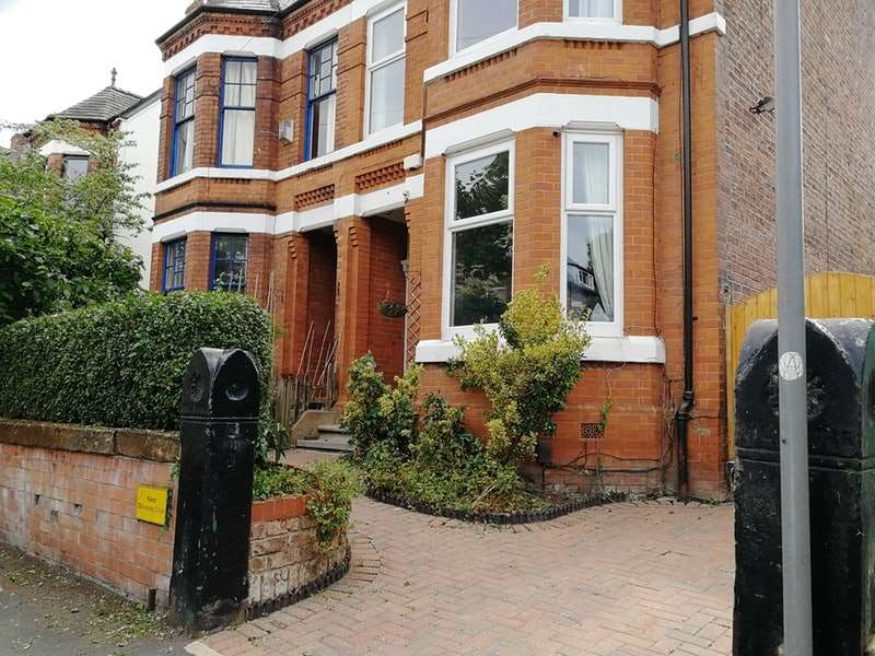 5 Bedrooms Semi Detached House for sale in Keppel Road, Manchester, Greater Manchester, M21