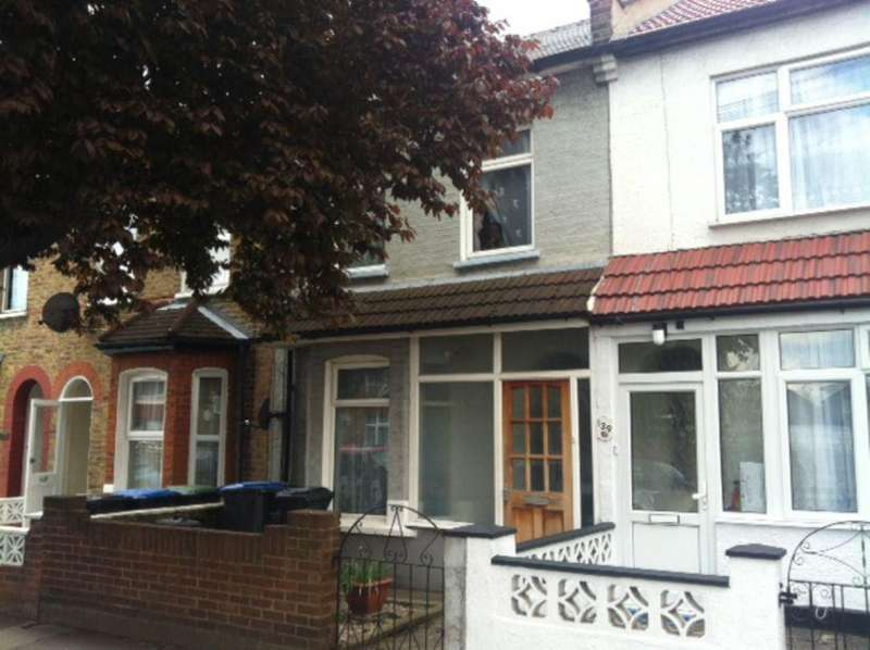 2 Bedrooms House for sale in Felixstowe Road, Edmonton, N9