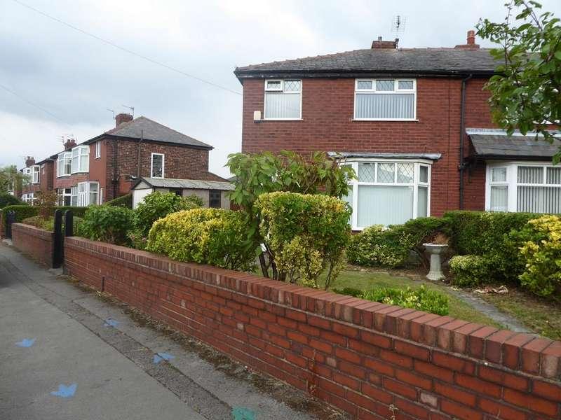 3 Bedrooms Semi Detached House for sale in Shakespeare Road, Droylsden, M43
