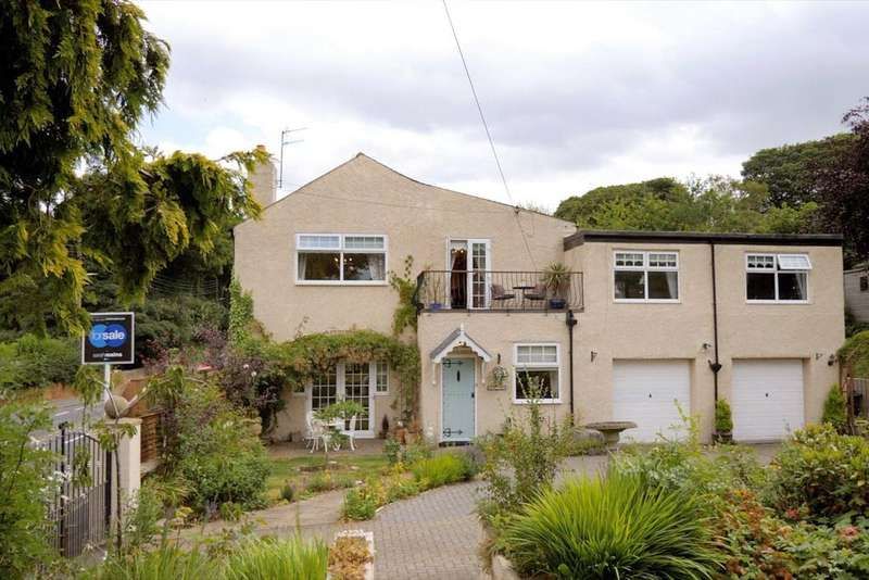 4 Bedrooms Semi Detached House for sale in Burnopfield