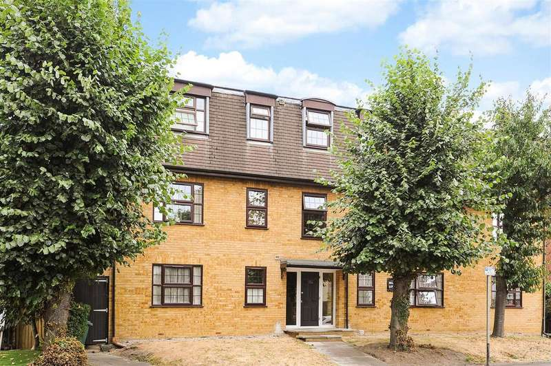 Studio Flat for sale in Coombe Lane, West Wimbledon, SW20