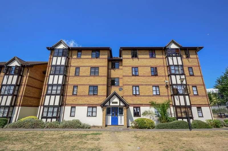 1 Bedroom Flat for sale in Creighton Road, Tottenham, London, N17