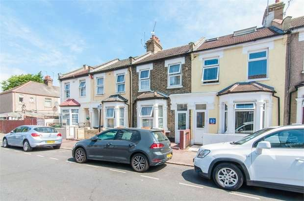 5 Bedrooms Terraced House for sale in St Olaves Road, East Ham, London