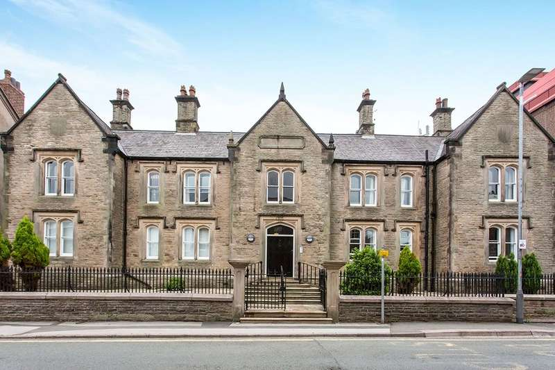 2 Bedrooms Flat for sale in King Edward Street, Macclesfield, SK10