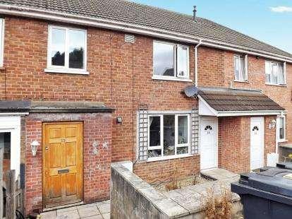 2 Bedrooms Flat for sale in Brangwyn Grove, Lockleaze, Bristol