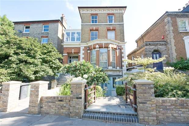 2 Bedrooms Flat for sale in Dulwich Road, Herne Hill
