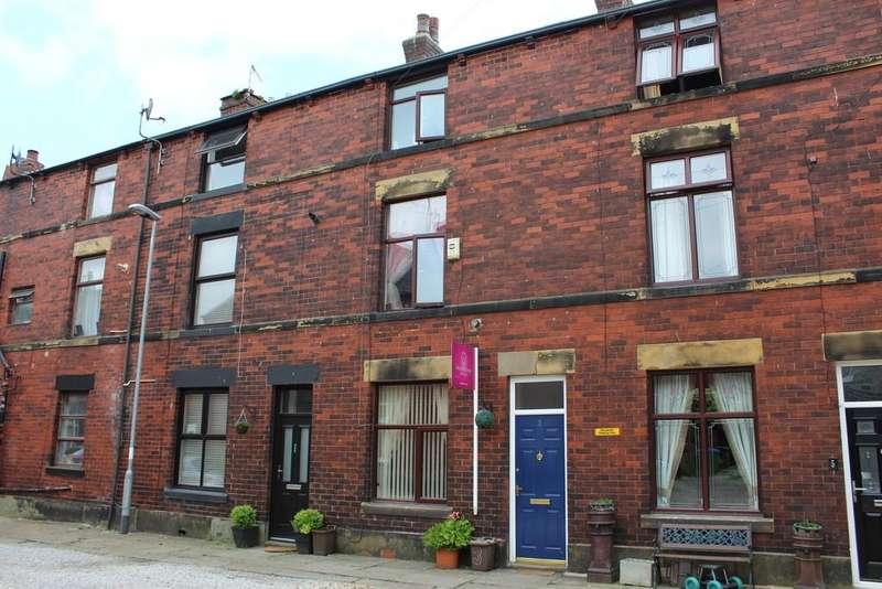 2 Bedrooms Terraced House for sale in Phoenix Street, Littleborough, Rochdale