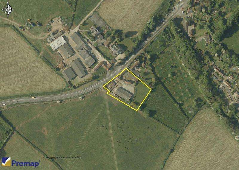 Land Commercial for sale in Gloucester Road, Grovesend