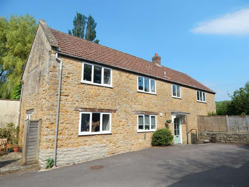 4 Bedrooms Cottage House for sale in South Street, Castle Cary