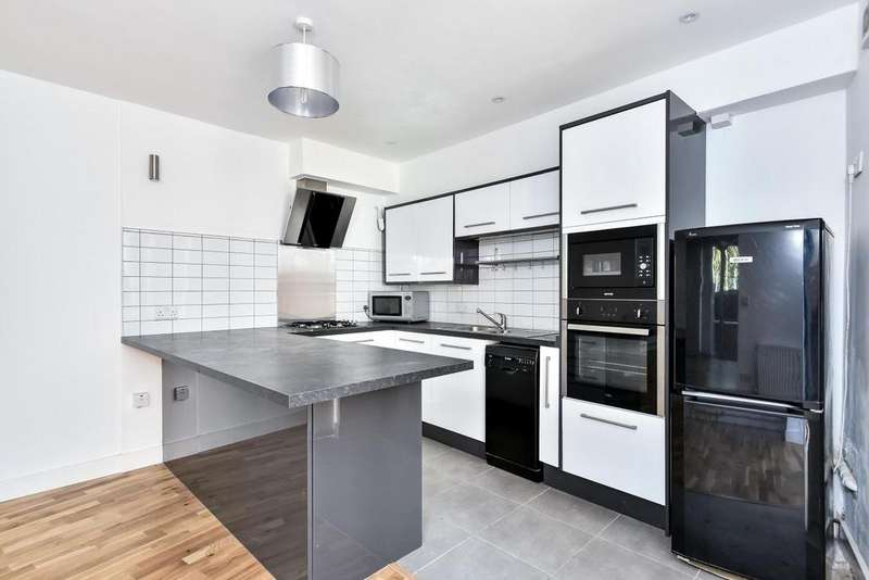 4 Bedrooms Terraced House for sale in Springbank Road, Hither Green