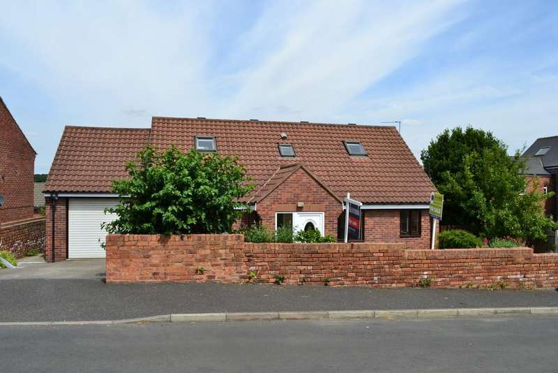 4 Bedrooms Detached Bungalow for sale in Orchard Rent, 27 Charles Street, Rawmarsh, S62