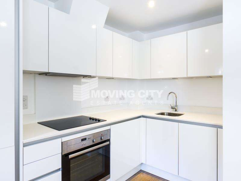 1 Bedroom Apartment Flat for sale in Trent Court, Limehouse, E14