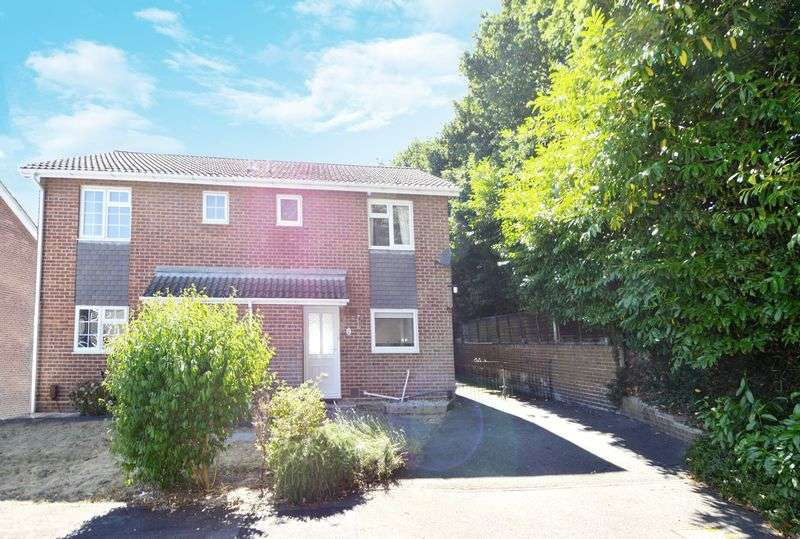 3 Bedrooms Property for sale in Birchdale Close Warsash, Southampton