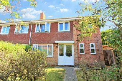 4 Bedrooms End Of Terrace House for sale in Queens Walk, Thornbury