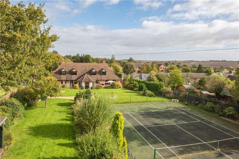 6 Bedrooms Detached House for sale in Shillington Road, Gravenhurst, Bedfordshire