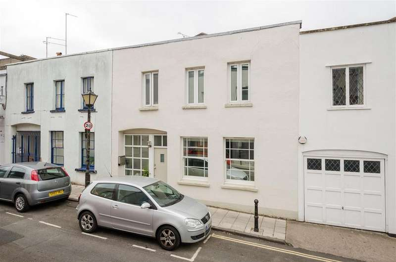 3 Bedrooms Mews House for sale in Princess Victoria Street, Clifton Village, Bristol
