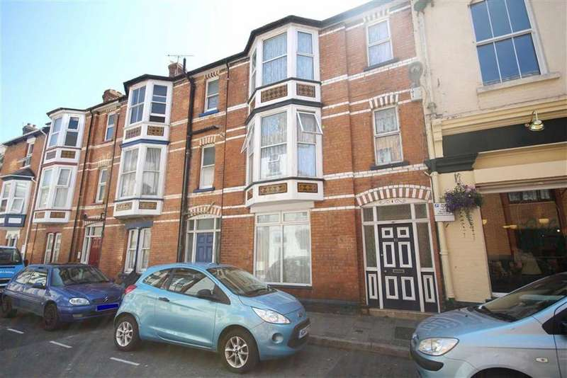 6 Bedrooms Terraced House for sale in Market Street, Weymouth, Dorset