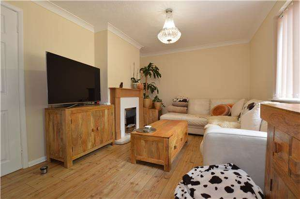 3 Bedrooms Terraced House for sale in Cranleigh Court Road, Yate, BRISTOL, BS37 5DH