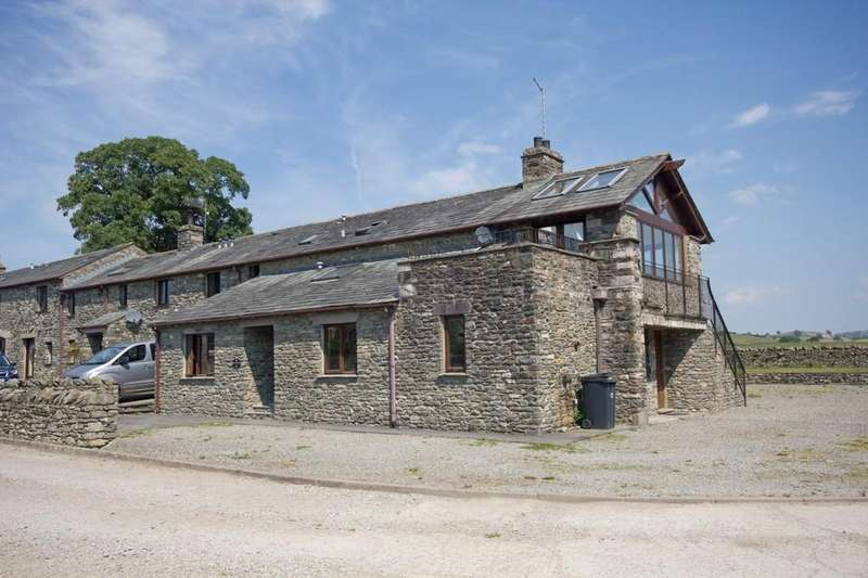 4 Bedrooms Barn Conversion Character Property for sale in Old Hutton, Near Kendal
