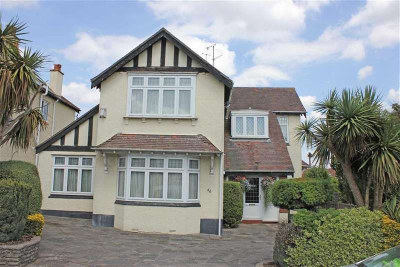 5 Bedrooms Detached House for sale in Upper Cranbrook Road, Redland, Bristol