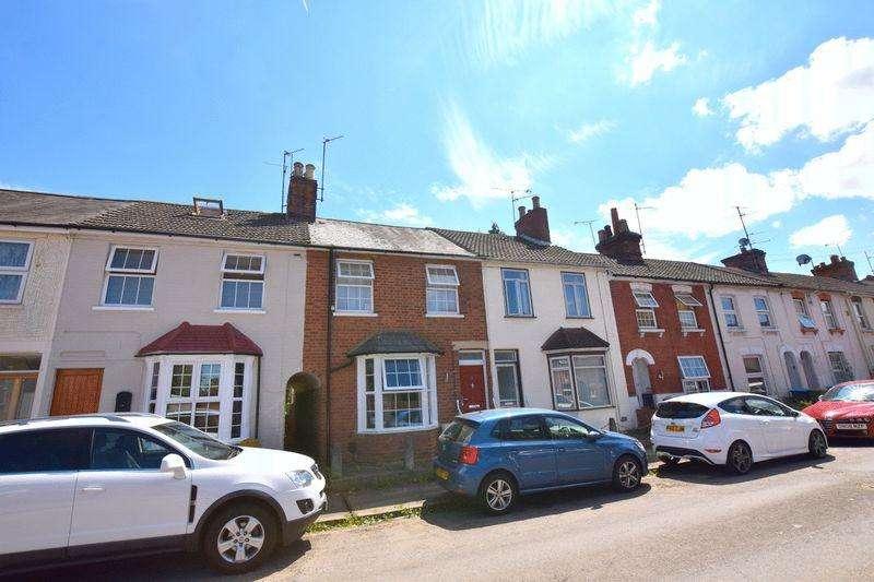 3 Bedrooms Terraced House for sale in Mount Pleasant, Aylesbury